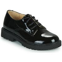 Obuća Djevojčica Derby cipele Citrouille et Compagnie NALIME Crna
