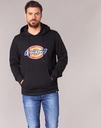 Odjeća Muškarci  Sportske majice Dickies NEVADA Crna