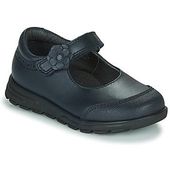 Obuća Djevojčica Balerinke i Mary Jane cipele Pablosky 334020 Blue