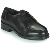 Obuća Žene  Derby cipele Betty London NAMISS Crna