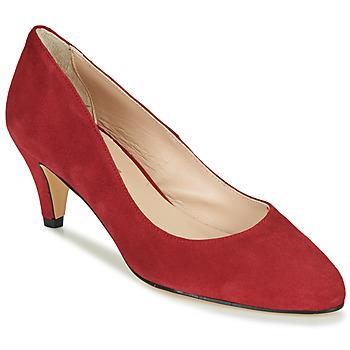 Obuća Žene  Salonke Betty London NESLIE Red / Zagasita