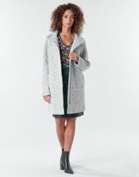 Odjeća Žene  Kaputi Vila VIMEXA Siva