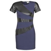 Odjeća Žene  Kratke haljine Moony Mood NEOFORGE Blue