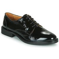 Obuća Žene  Derby cipele Emma Go FRIDA Crna