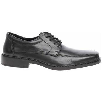 Obuća Muškarci  Derby cipele Rieker B081200 Crna