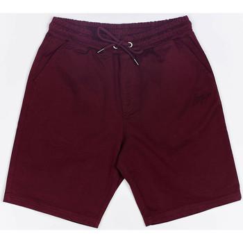 Odjeća Muškarci  Bermude i kratke hlače Wrung Short  Shark rouge bordeaux