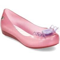 Obuća Djevojčica Balerinke i Mary Jane cipele Melissa Ultragirl Trick OR Treat I Ružičasta