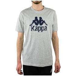 Odjeća Muškarci  Majice kratkih rukava Kappa Caspar Tshirt Siva