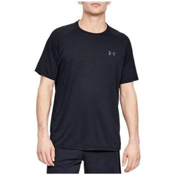 Odjeća Muškarci  Majice kratkih rukava Under Armour Tech 20 SS Novelty Tee Crna