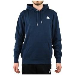 Odjeća Muškarci  Sportske majice Kappa Vend Hooded