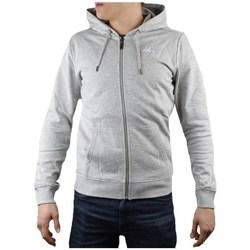 Odjeća Muškarci  Sportske majice Kappa Veil Hooded Siva