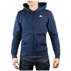 Odjeća Muškarci  Sportske majice Kappa Veil Hooded