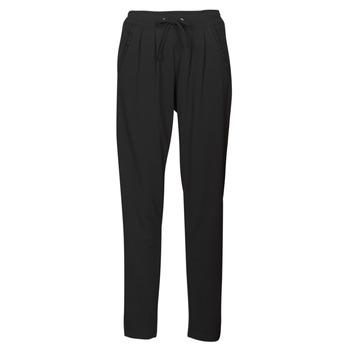 Odjeća Žene  Chino hlačei hlače mrkva kroja JDY JDYCATIA Crna