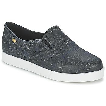 Obuća Žene  Slip-on cipele Mel KICK Crna