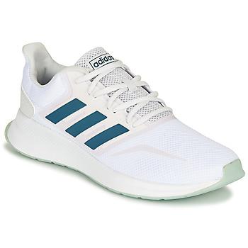 Obuća Niske tenisice adidas Performance RUNFALCON Bijela
