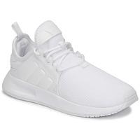 Obuća Djeca Niske tenisice adidas Originals X_PLR C Bijela