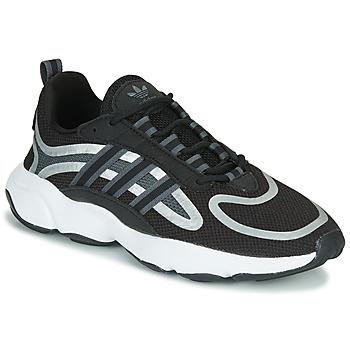 Obuća Niske tenisice adidas Originals HAIWEE J Crna / Siva
