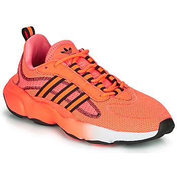 Obuća Žene  Niske tenisice adidas Originals HAIWEE J Narančasta / Crna