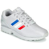 Obuća Niske tenisice adidas Originals ZX FLUX Siva
