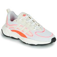 Obuća Djeca Niske tenisice adidas Originals HAIWEE W Bijela