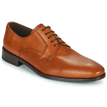Obuća Muškarci  Derby cipele So Size MANUELA Smeđa