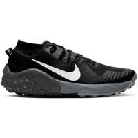 Obuća Muškarci  Running/Trail Nike Wildhorse 6 M Crna