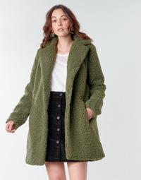 Odjeća Žene  Kaputi Noisy May NMGABI Kaki