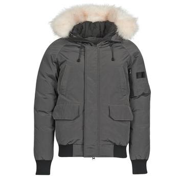 Odjeća Muškarci  Pernate jakne Casual Attitude NIFFO Siva
