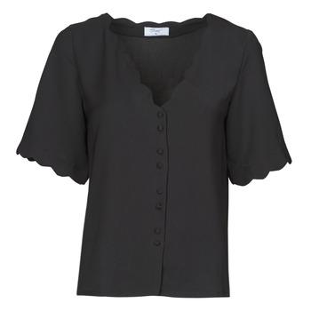 Odjeća Žene  Topovi i bluze Betty London NOISIE Crna