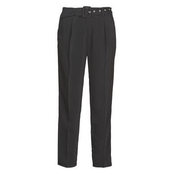 Odjeća Žene  Hlače s pet džepova Betty London NOXE Crna