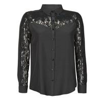 Odjeća Žene  Košulje i bluze Moony Mood NEXXI Crna