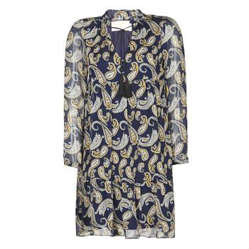 Odjeća Žene  Kratke haljine Moony Mood LONI Multicolour