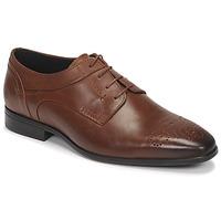 Obuća Muškarci  Derby cipele Carlington NANDY Smeđa