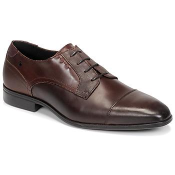 Obuća Muškarci  Derby cipele Carlington NIMALE Smeđa