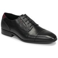 Obuća Muškarci  Derby cipele Carlington NIMALE Crna