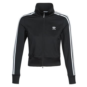 Odjeća Žene  Gornji dijelovi trenirke adidas Originals FIREBIRD TT Crna