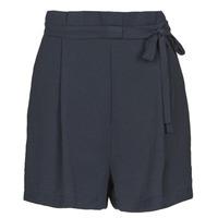 Odjeća Žene  Bermude i kratke hlače Only ONLAMANDA Blue