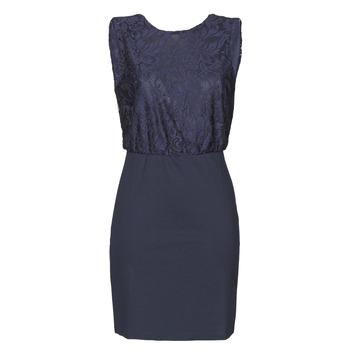 Odjeća Žene  Kratke haljine Vero Moda VMLILLIE Blue