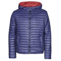 Odjeća Muškarci  Pernate jakne Casual Attitude NEFFLE Blue