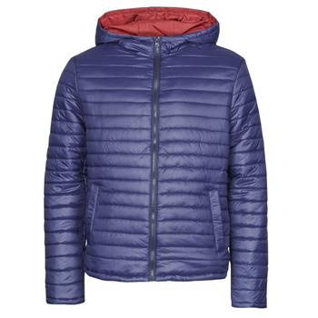 Odjeća Muškarci  Pernate jakne Yurban NEFFLE Blue