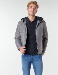 Odjeća Muškarci  Pernate jakne Yurban NEFFLE Siva