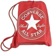 Torbe Ruksaci Converse Cinch Bag Red