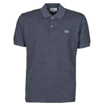 Odjeća Muškarci  Polo majice kratkih rukava Lacoste POLO L12 12 CLASSIQUE Blue