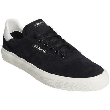 Obuća Obuća za skateboarding adidas Originals 3mc Crna