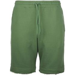 Odjeća Muškarci  Bermude i kratke hlače Antony Morato  Zelena