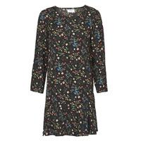 Odjeća Žene  Kratke haljine Betty London NELLY Crna / Multicolour