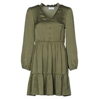 Odjeća Žene  Kratke haljine Betty London NULIE Kaki