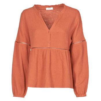 Odjeća Žene  Topovi i bluze Betty London NASSE Boja hrđe