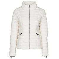 Odjeća Žene  Pernate jakne Liu Jo WF0237-E0624 Bijela