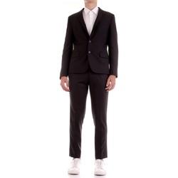 Odjeća Muškarci  Odijela John Richmond RMP20212CO Nero